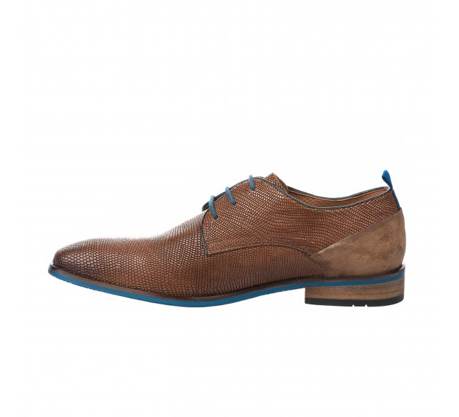 Chaussures à lacets homme - AUSTRALIAN - Naturel