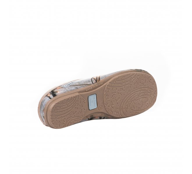 Chaussures femme - LA MAISON DE L'ESPADRILLE - Beige