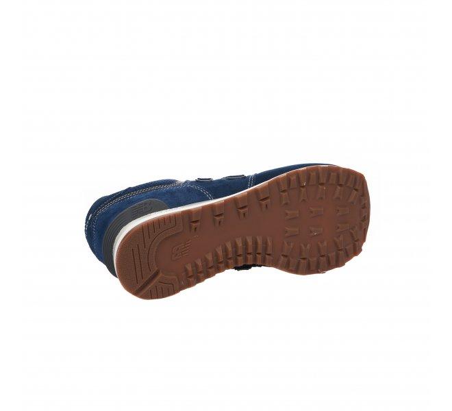 Baskets garçon - NEW BALANCE - Bleu
