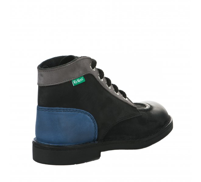 Bottines homme - KICKERS - Noir