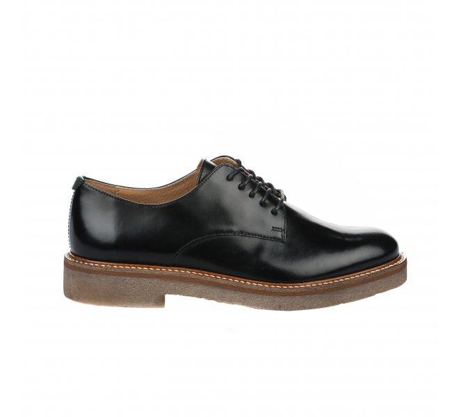 magasin en ligne 79a37 db252 Chaussures basses femme - KICKERS - Noir