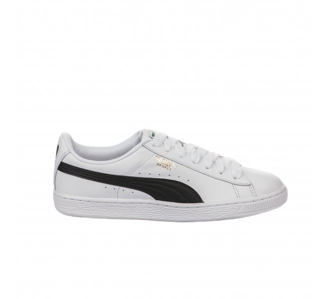 Baskets mixte PUMA Blanc