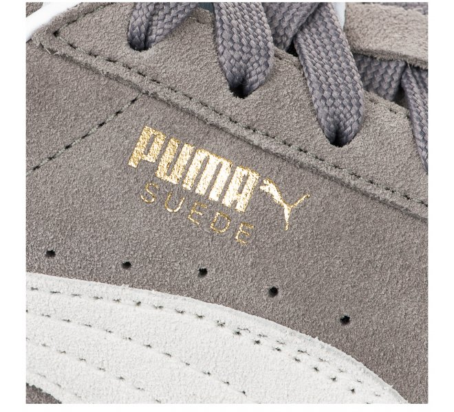 Baskets mixte - PUMA - Gris