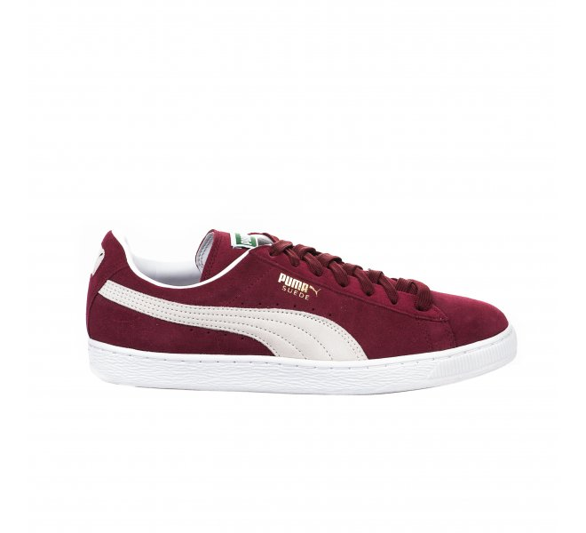 Baskets Garçon Garçon Puma Bordeaux Rouge Rouge Baskets Garçon Puma Bordeaux Baskets lKuF3Tc1J