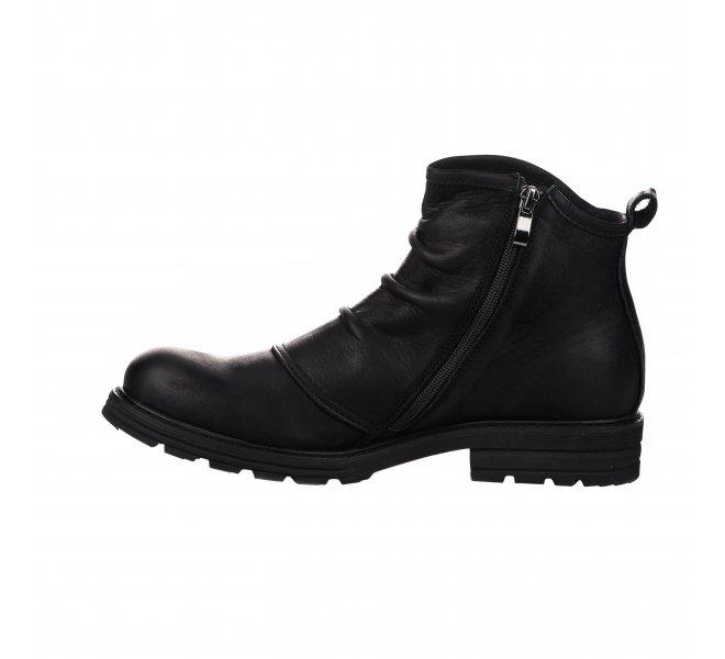 Boots homme - KDOPA - Noir