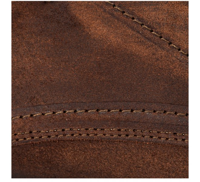 Bottines homme - FIRST COLLECTIVE - Marron cognac