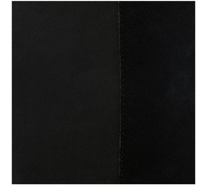 Bottes femme - KARSTON - Noir