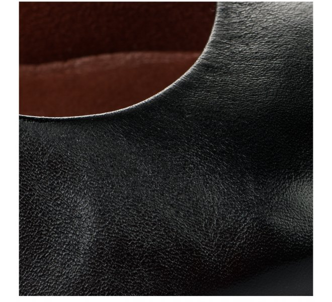 Escarpins femme - KARSTON - Noir