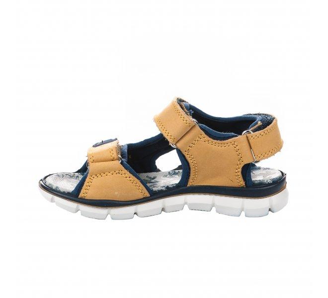 Nu-pieds garçon - PRIMIGI - Gold