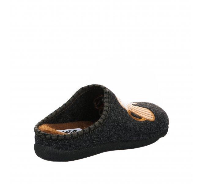 Chaussures homme - HDC - Noir