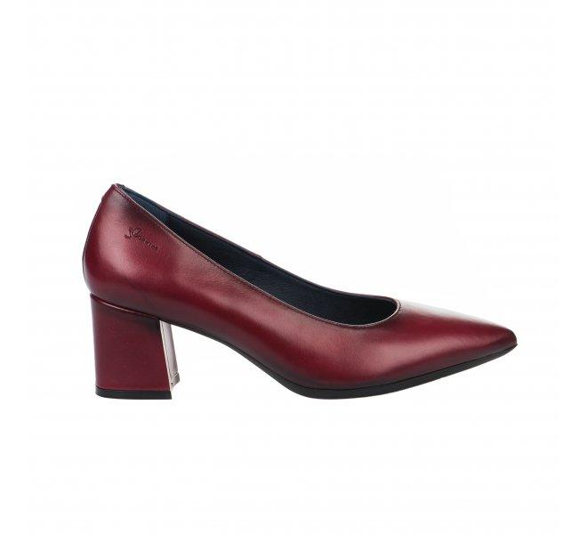 Escarpins femme - DORKING - Rouge