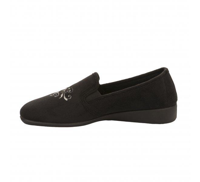 Chaussures femme - SEMELFLEX - Noir