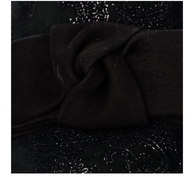 Mocassins femme - GABOR - Noir