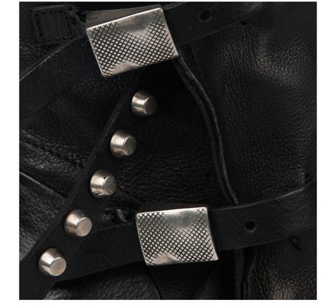 Bottes femme - AS 98 - Noir