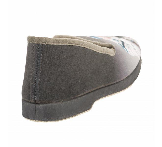 Chaussures homme - LA MAISON DE L'ESPADRILLE - Gris