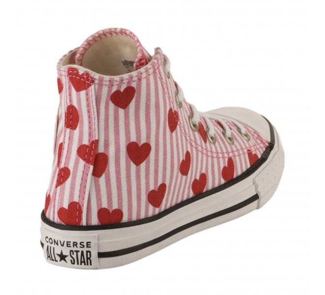 Baskets fille - CONVERSE - Multicolore