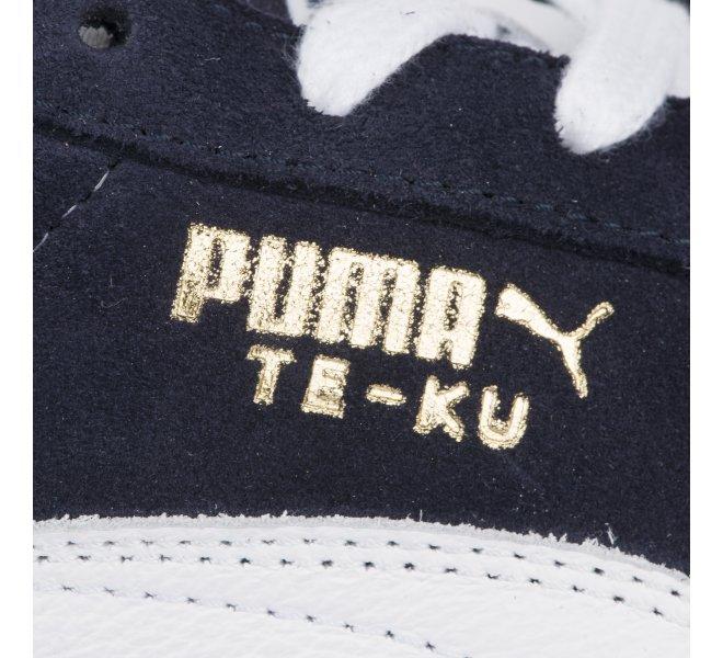 Baskets garçon - PUMA - Bleu marine