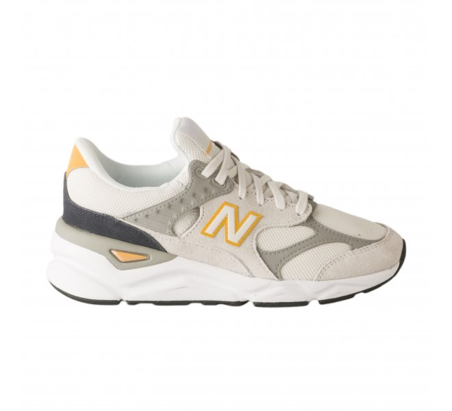 Baskets mode mixte - NEW BALANCE - Gris