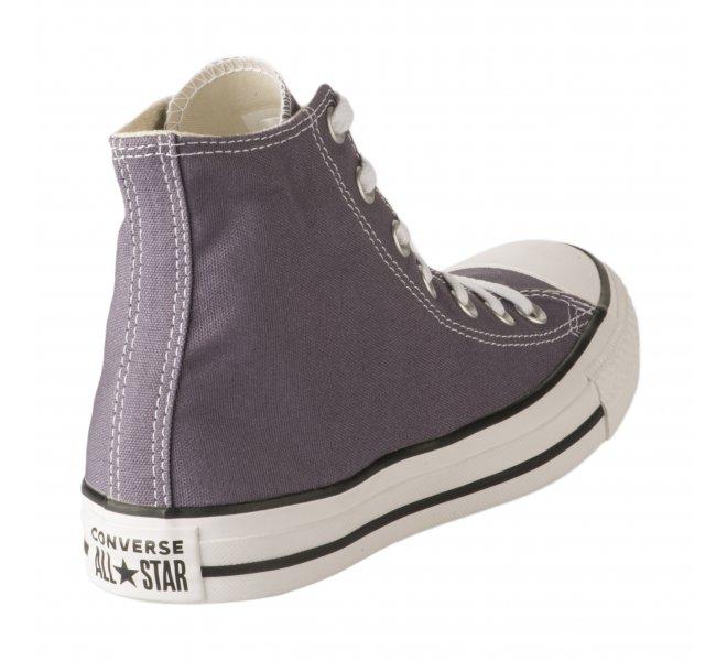 Baskets fille - CONVERSE - Violet mauve