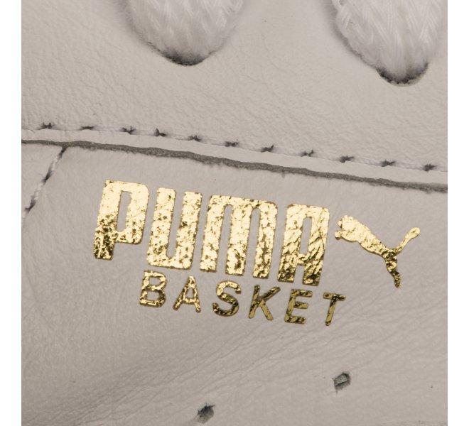Baskets mixte - PUMA - Blanc