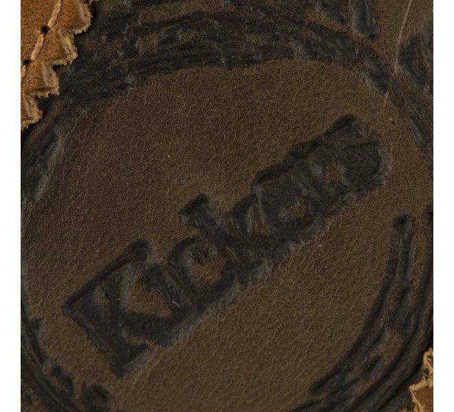 Baskets homme - KICKERS - Naturel