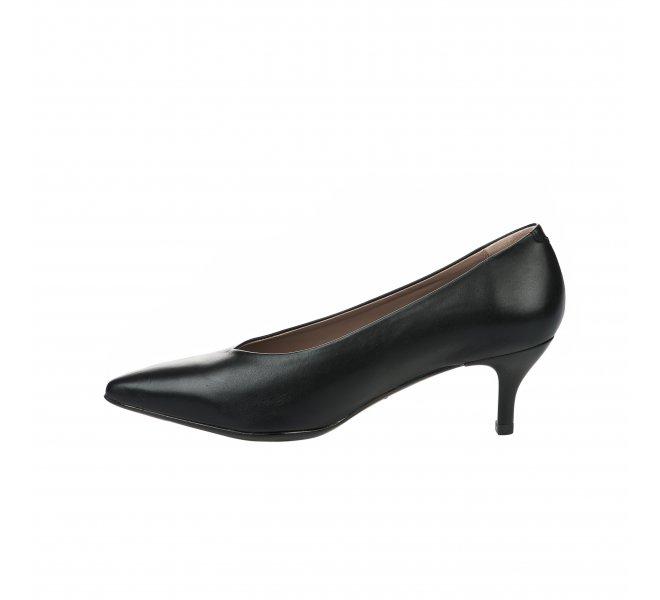 Escarpins femme - GIKO - Noir