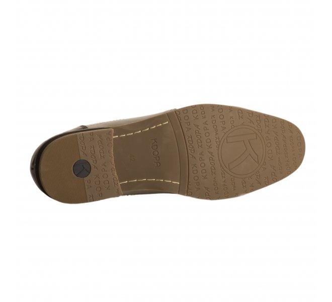 Chaussures à lacets homme - KDOPA - Gris