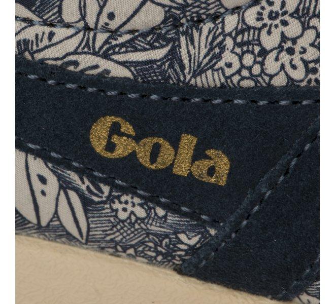 Baskets fille - GOLA - Bleu