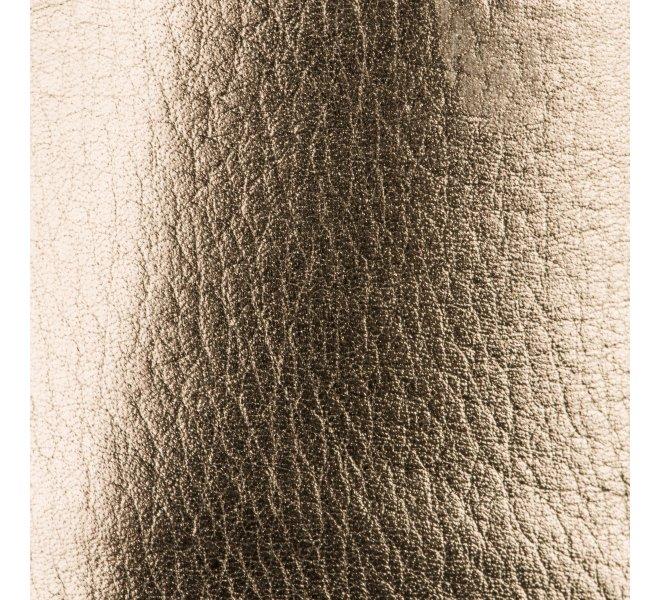 Nu pieds femme - MIGLIO - Dore mordore