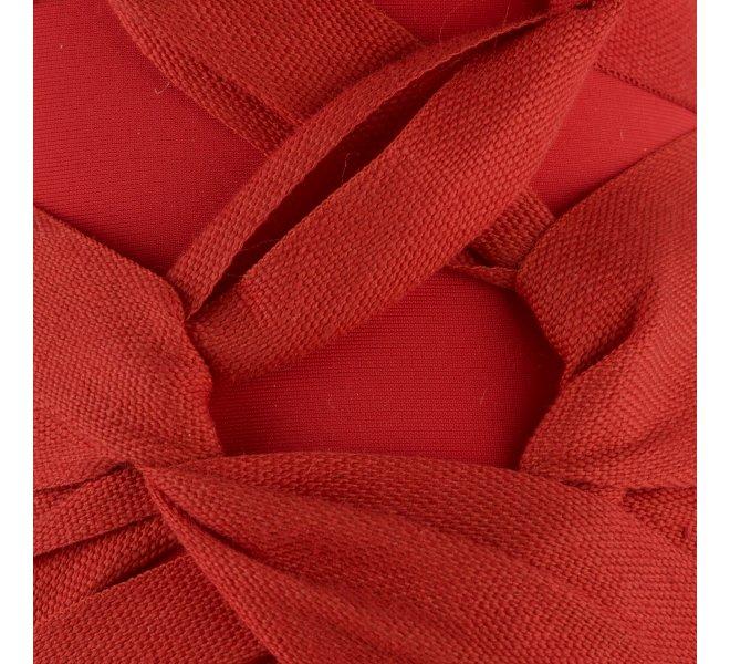 Espadrilles femme - GAIMO - Rouge