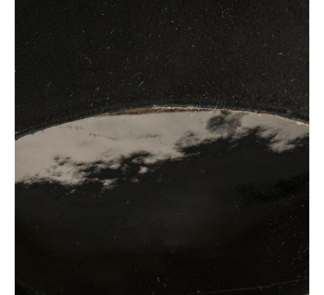 Nu pieds femme - EMILIE KARSTON - Noir