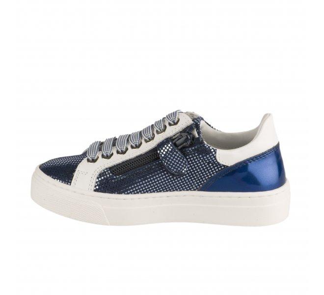 Baskets fille - CIAO - Bleu