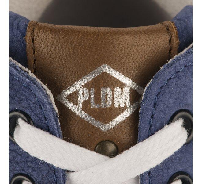 Bottines garçon - PLDM - Bleu