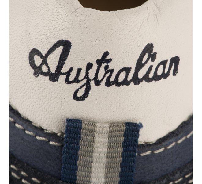 Baskets homme - AUSTRALIAN - Bleu marine
