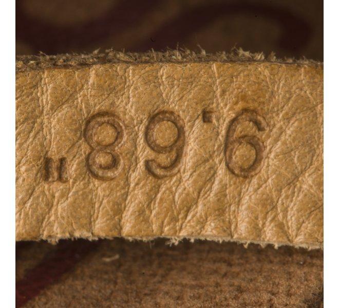 Nu pieds femme - AS 98 - Naturel