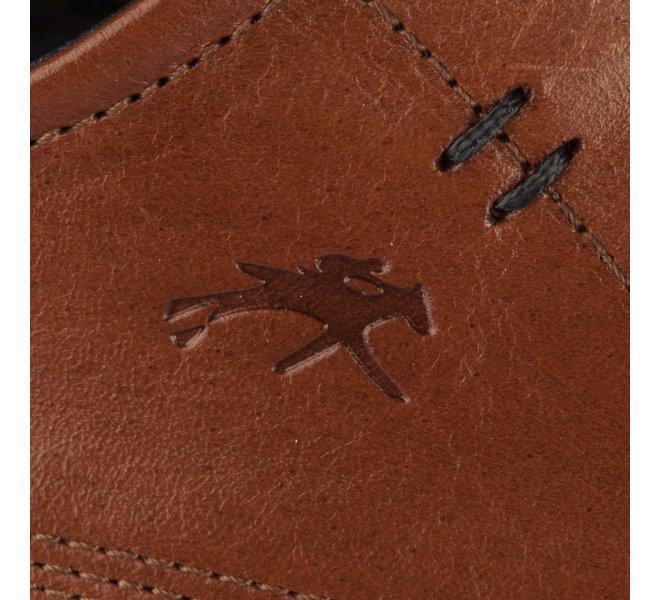 Chaussures à lacets homme - FLUCHOS - Marron