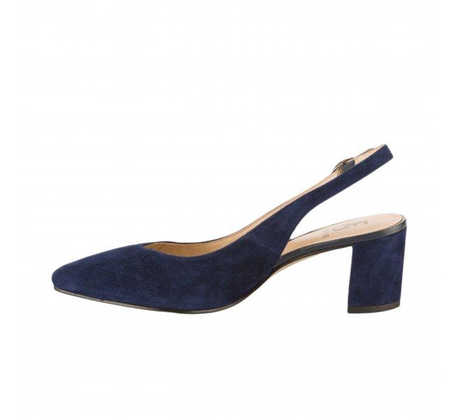 Escarpins femme - FUGITIVE - Bleu
