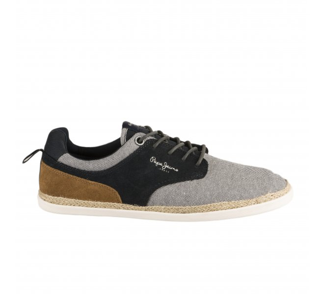 Chaussures Pepe Jeans Bleu Homme Pms10253 67110