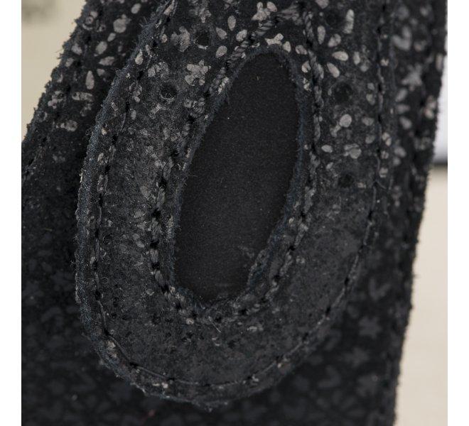 Chaussures de confort femme - WALDLAUFER - Noir