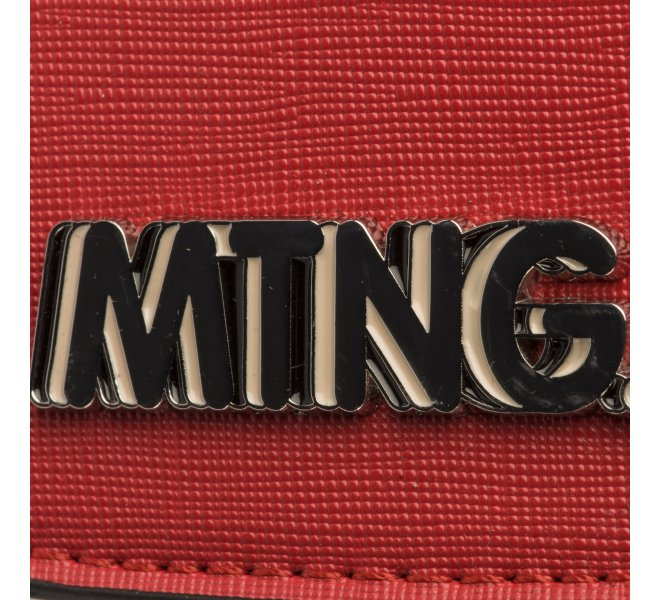 Sac à main femme - MTNG - Rouge