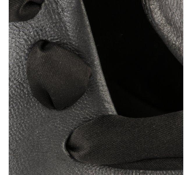 Nu pieds femme - MIGLIO - Bleu gris