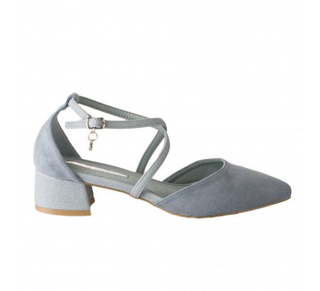 Escarpins femme - XTI - Bleu
