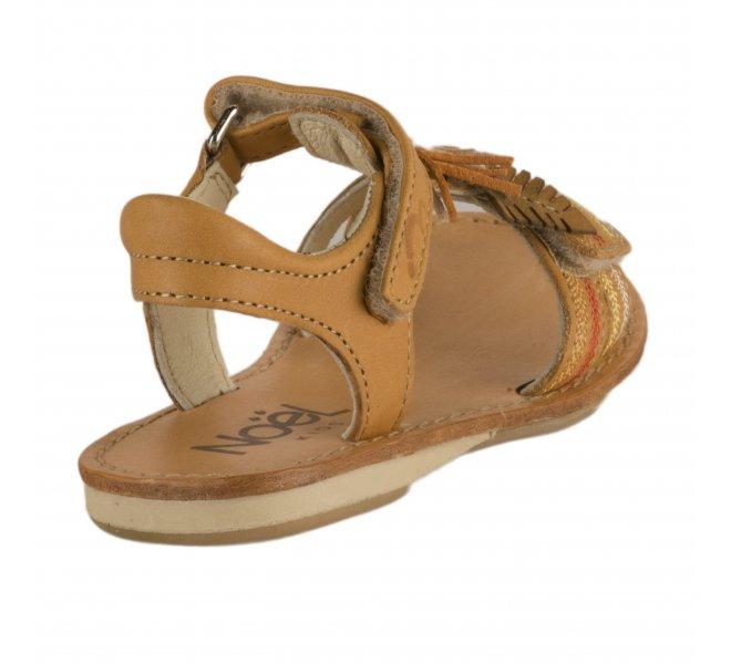 Chaussures femme - NOEL - Naturel