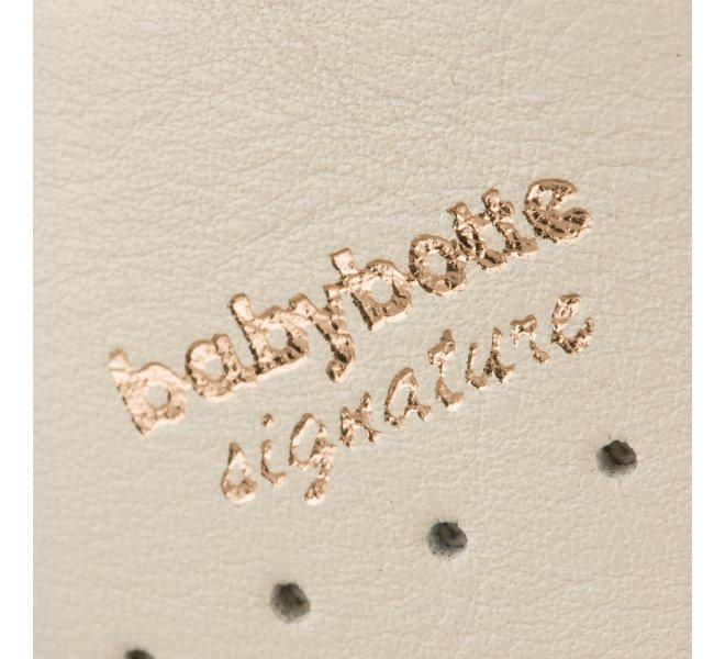 Bottines fille - BABYBOTTE - Rose
