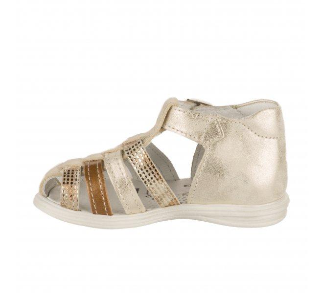 Nu-pieds fille - BELLAMY - Dore