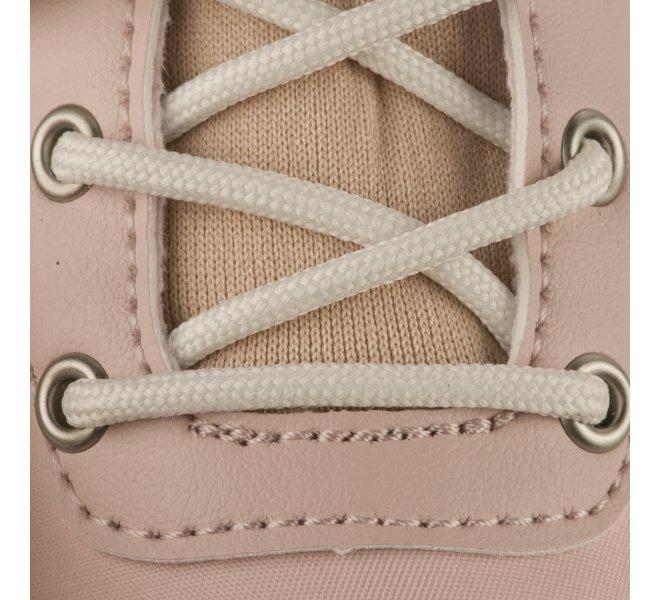 Baskets fille - PALLADIUM - Rose