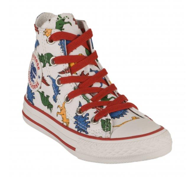 Baskets garçon - CONVERSE - Multicolore