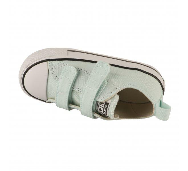 Baskets fille - CONVERSE - Bleu turquoise
