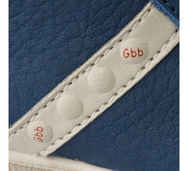 Bottines garçon - GBB - Bleu