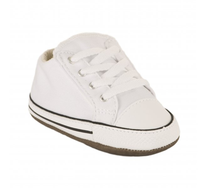 Chaussures mixte - CONVERSE - Blanc